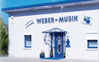 Weber Musik
